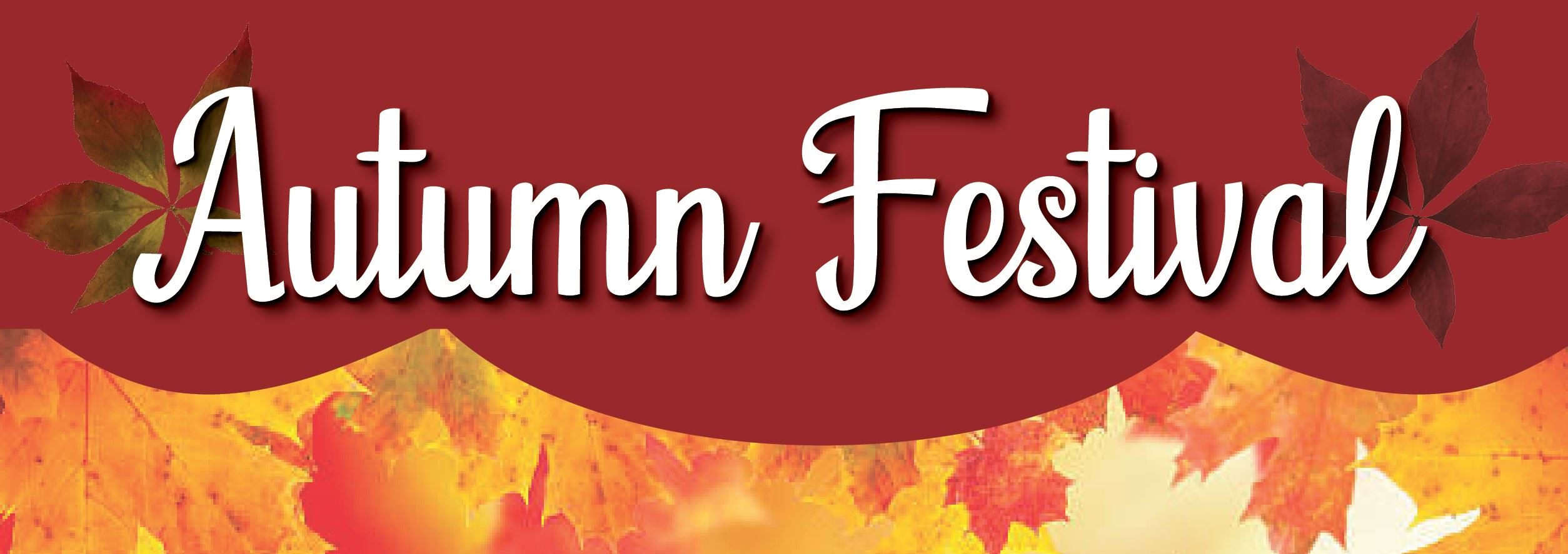 Autumn Fest 2019 - FB event