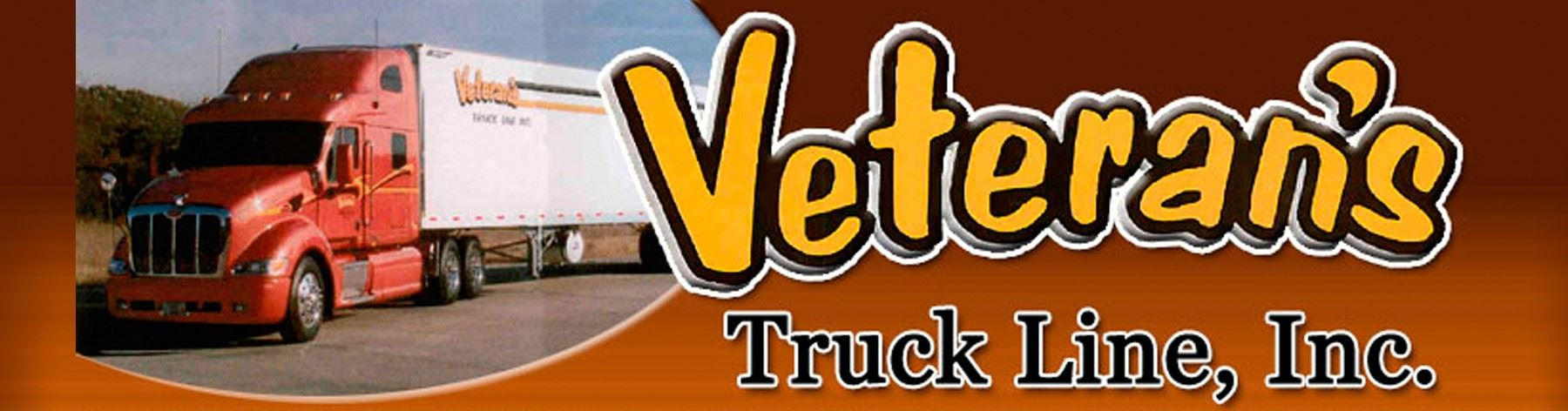 veterans trucking