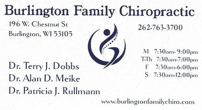 Burlington Family Chiropractic 2
